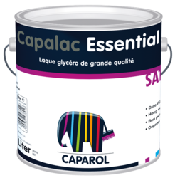 Capalac Essential Satin