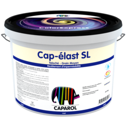 Cap Elast SL Taloche