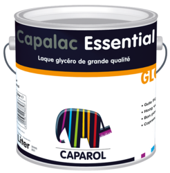 Capalac Essential Gloss