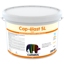 Cap Elast SL