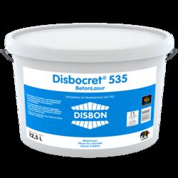 Disbocret 535