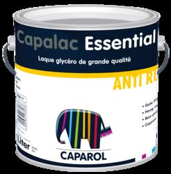 Capalac Essential Antirust