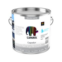 Capadur Greywood