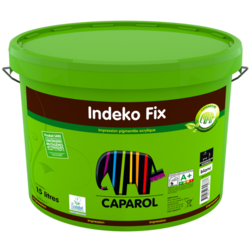 Indeko Fix
