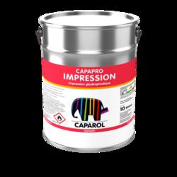 Capapro Impression