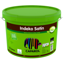 Indeko Satin