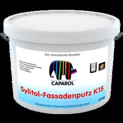 Sylitol Fassadenputz K15