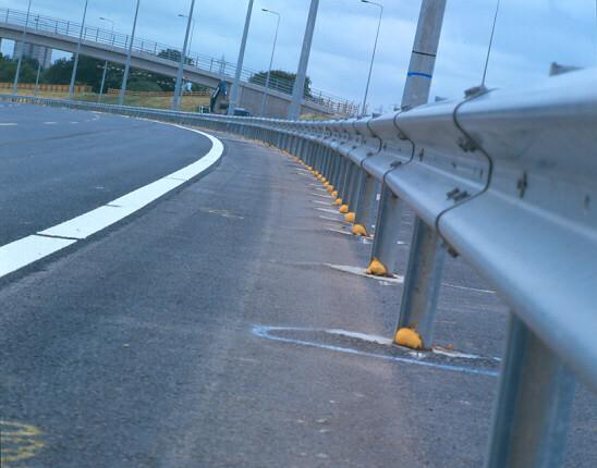 Crash barriers 06