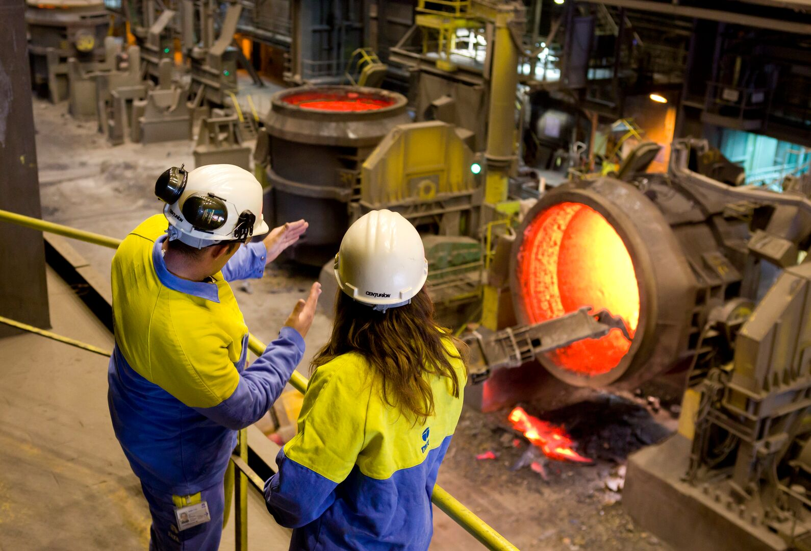 Tata Steel UK Placement