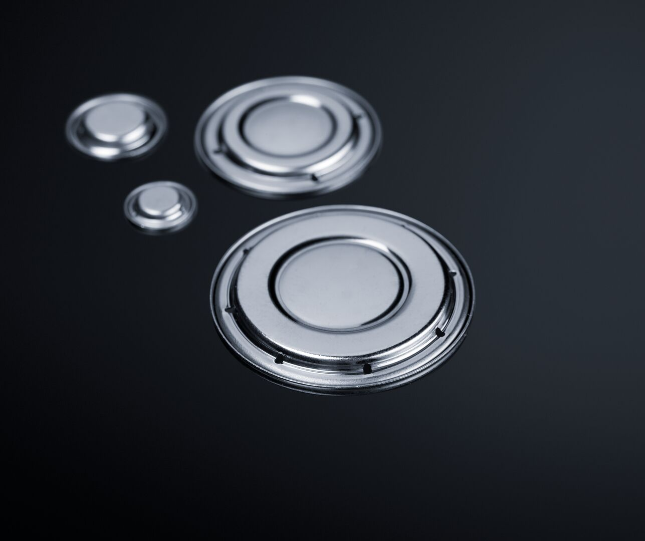 Plating components