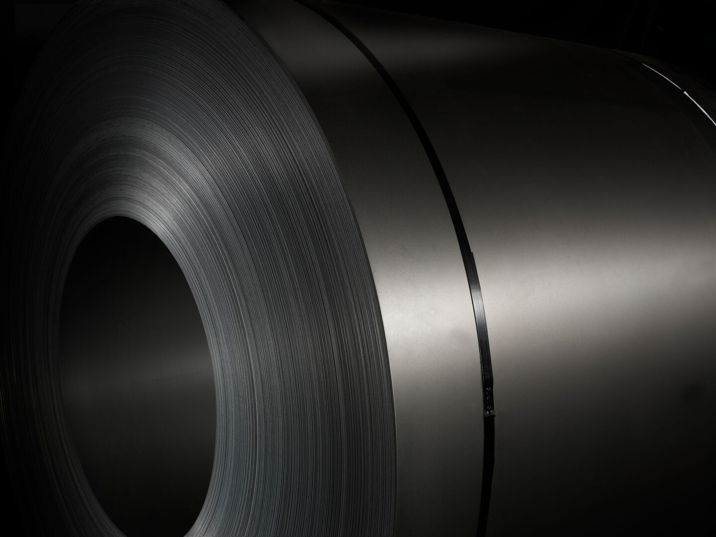 Cold-rolled coil