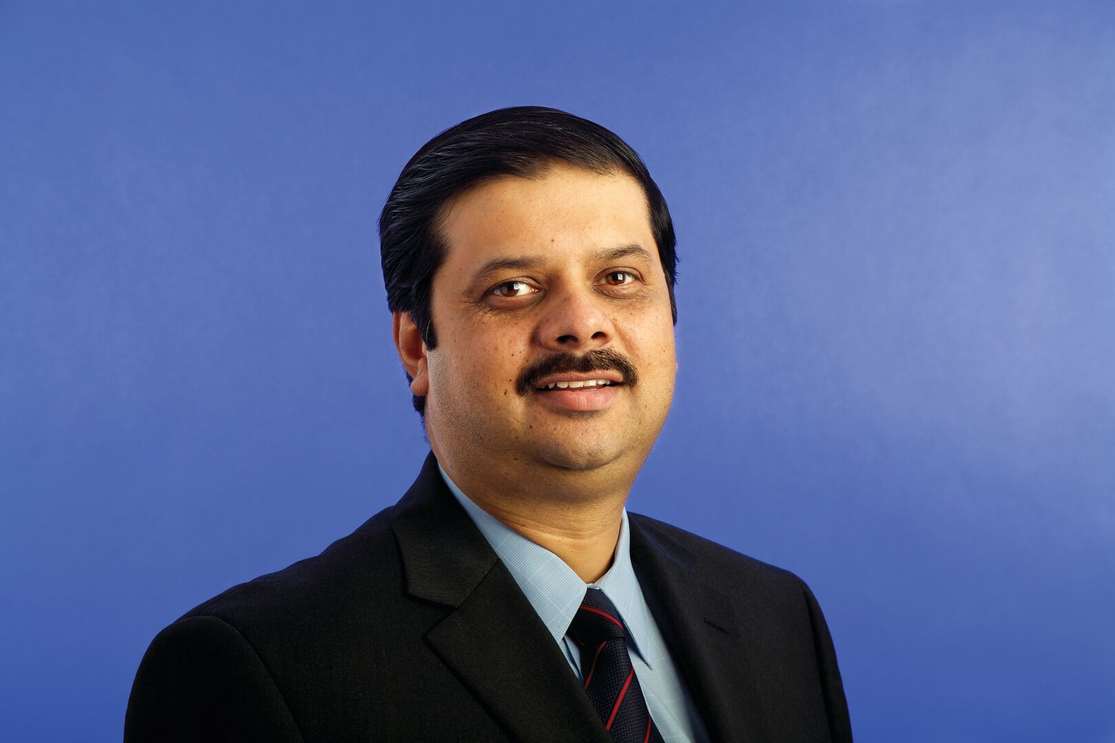 Mr Koushick Chatterjee, Executive Director and Chief Financial Officer of Tata Steel Limited
