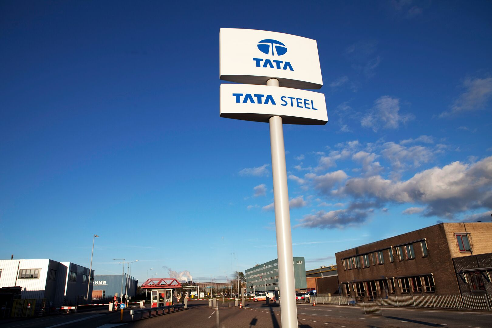 Tata Steel Career Locations