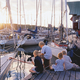 Boats, ships & marinas